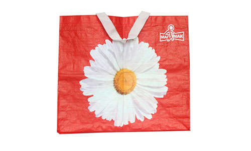 Custom Woven Tote Bag wholesale