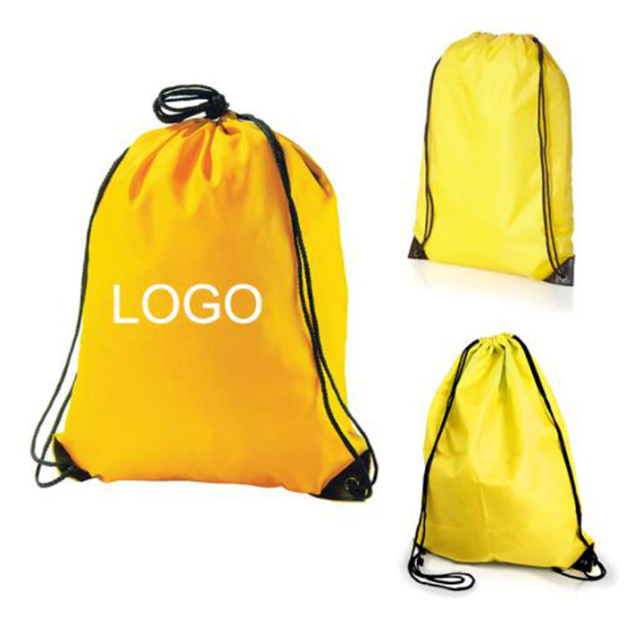Oxford Fabric Drawstring Bag