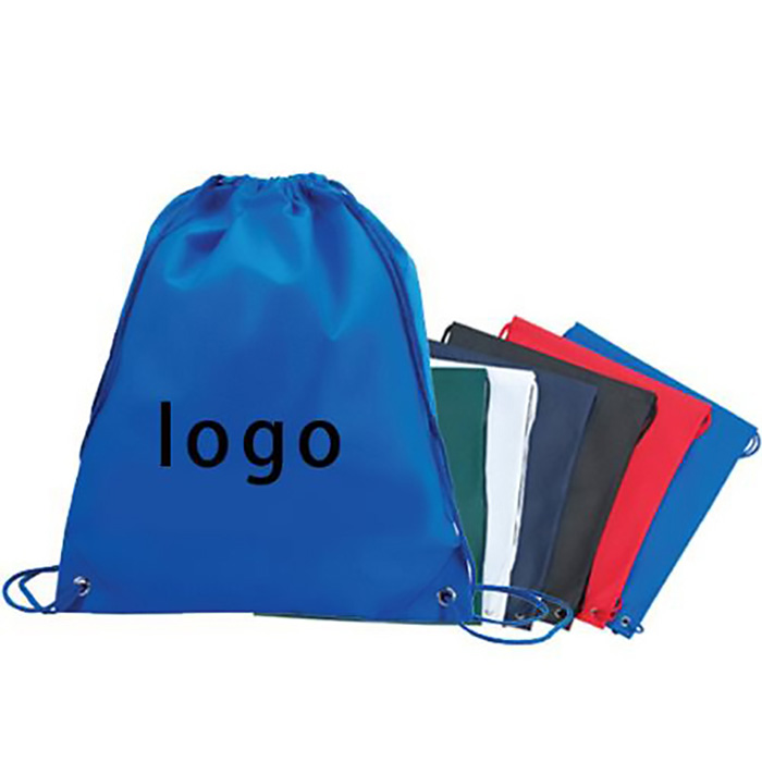 Nonwoven Drawstring Bags