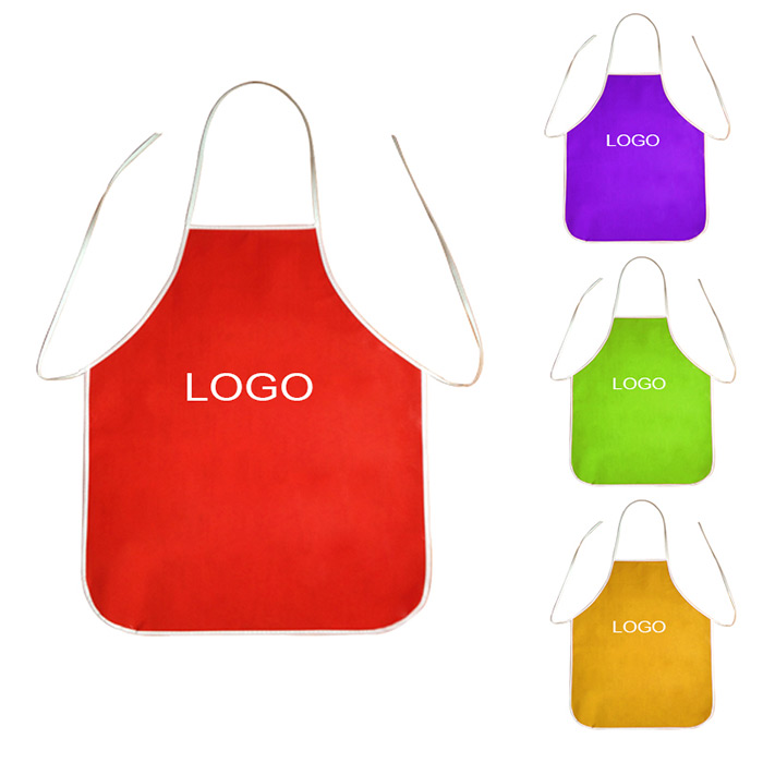 Widely Used Non-Woven Apron