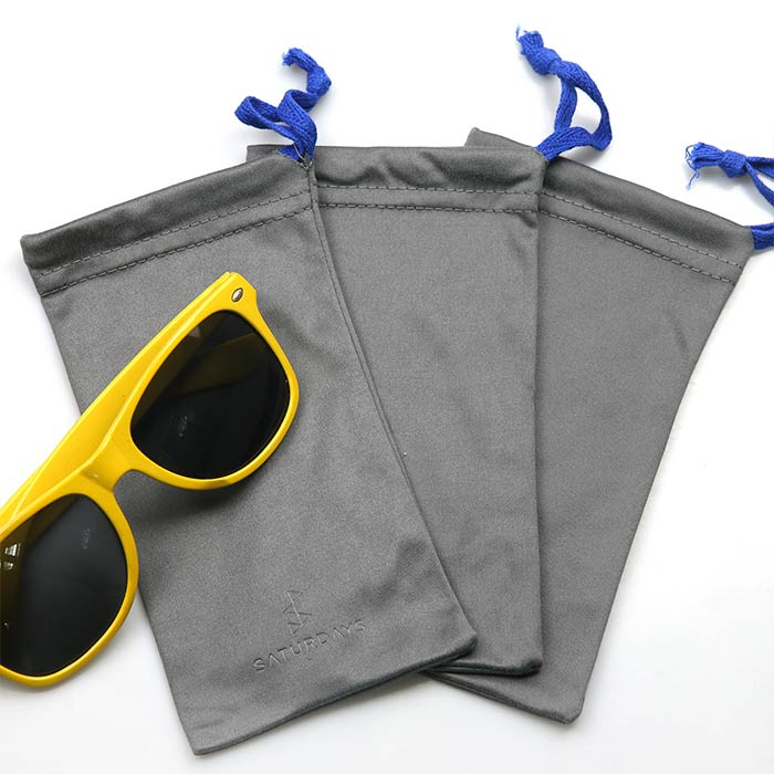 Promotional Microfiber Glasses Pouch