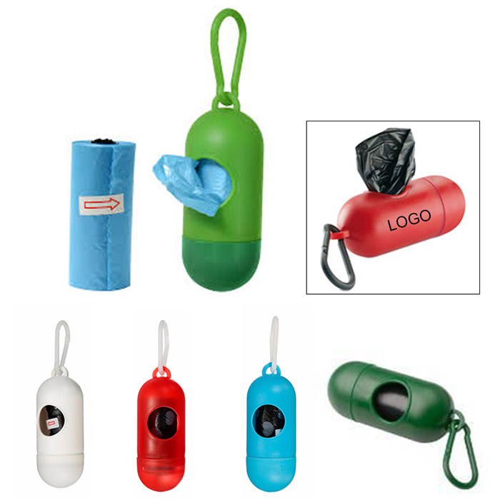 Dog Bag Dispenser
