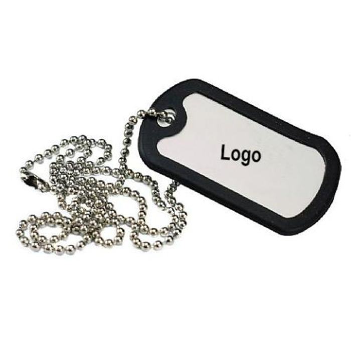 Promotional Dog Tag