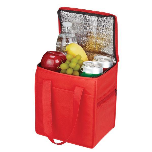 Non-Woven Sierra Cooler Bag