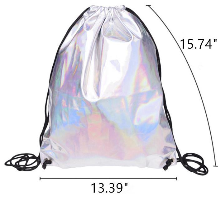 Laser Back Pack