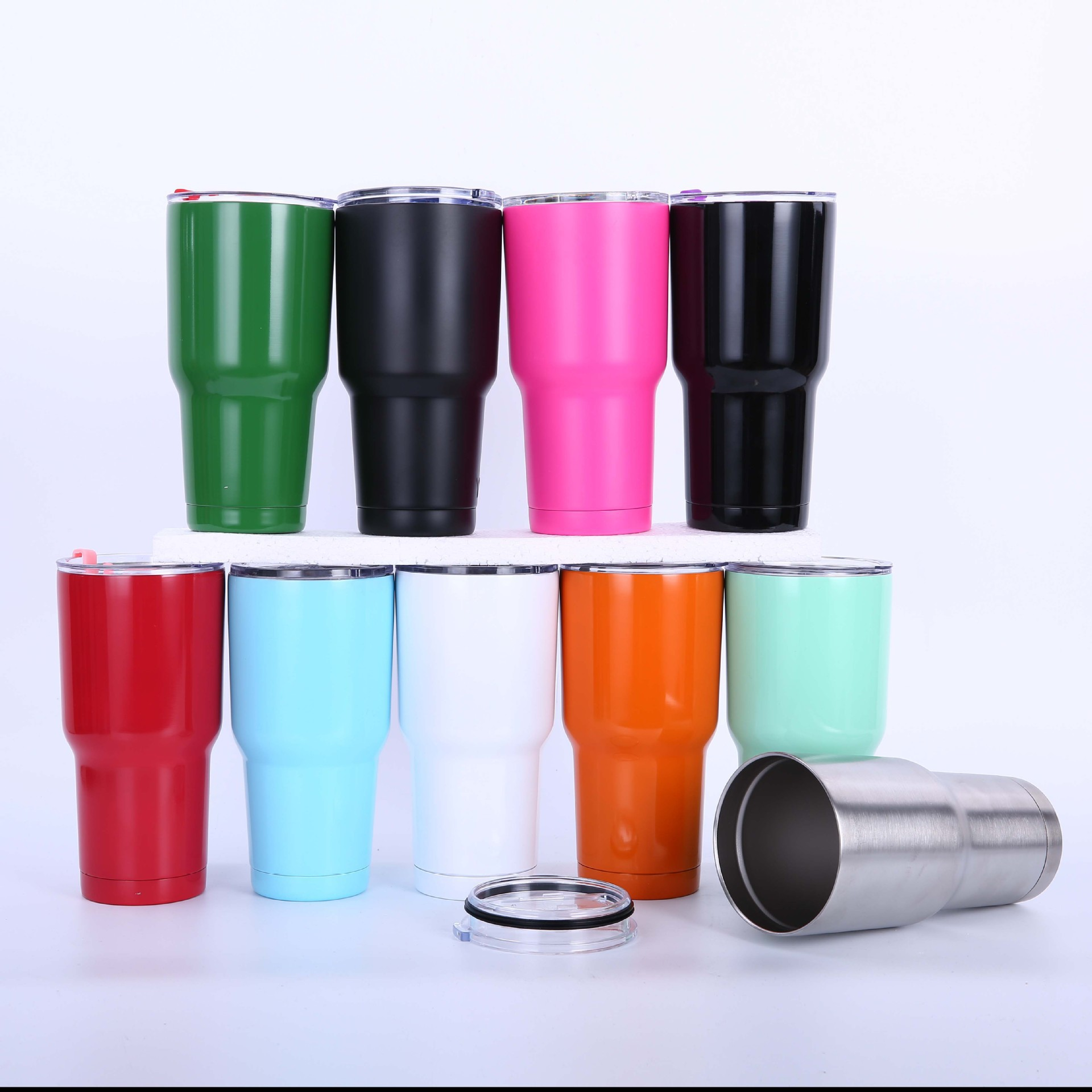 2019 Quick Seller 30OZ Stainless Steel Vacuum Insulated Mug