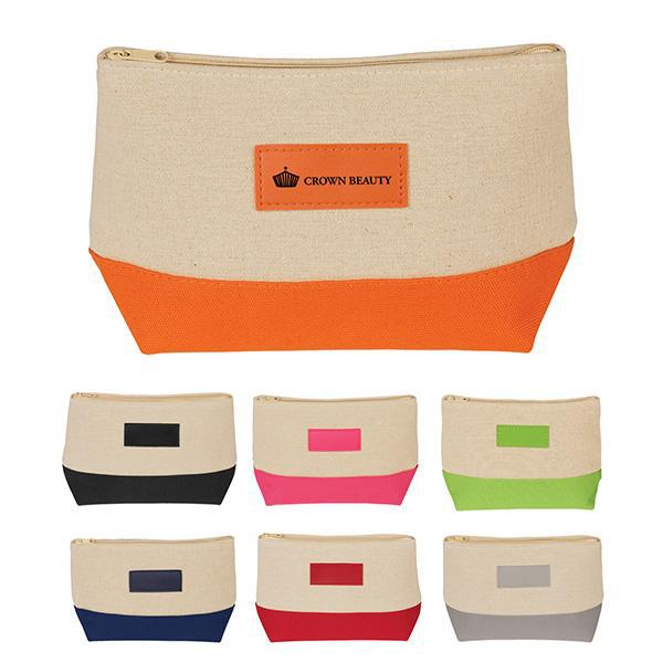 2019 Quick Seller Jute Cosmetic Bag