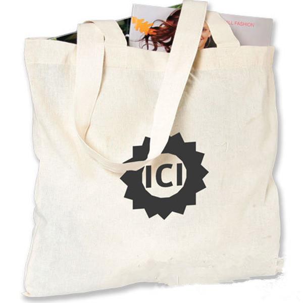 2019 Quick Seller Cotton Canvas Tote Bag