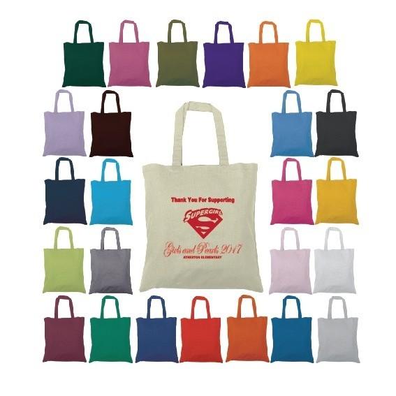 2019 Quick Seller Cotton Tote Bag