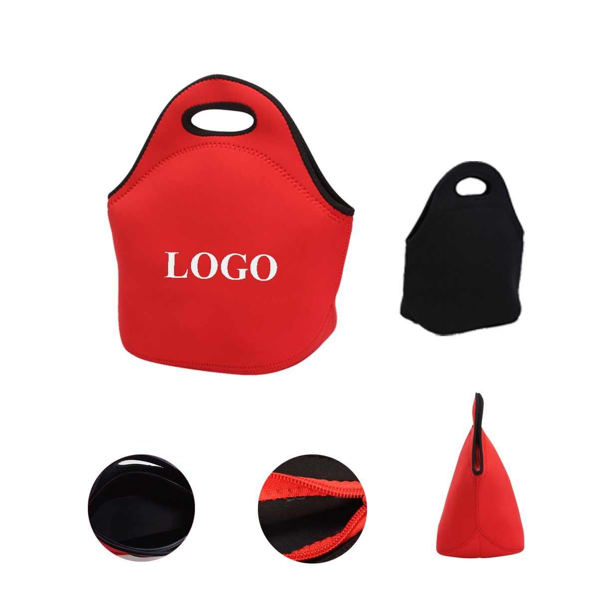 Neoprene Cooler Bag