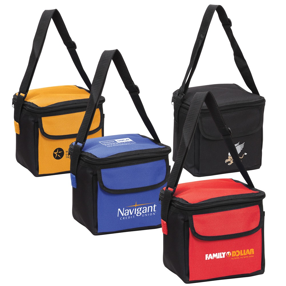 6-Pack Cooler Bag
