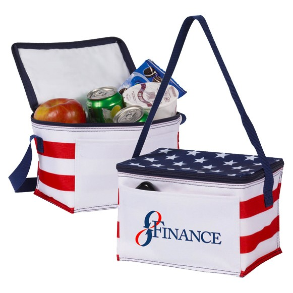 The Patriot Cooler Bag