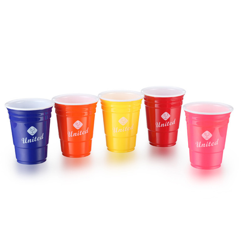 The Solo Cup