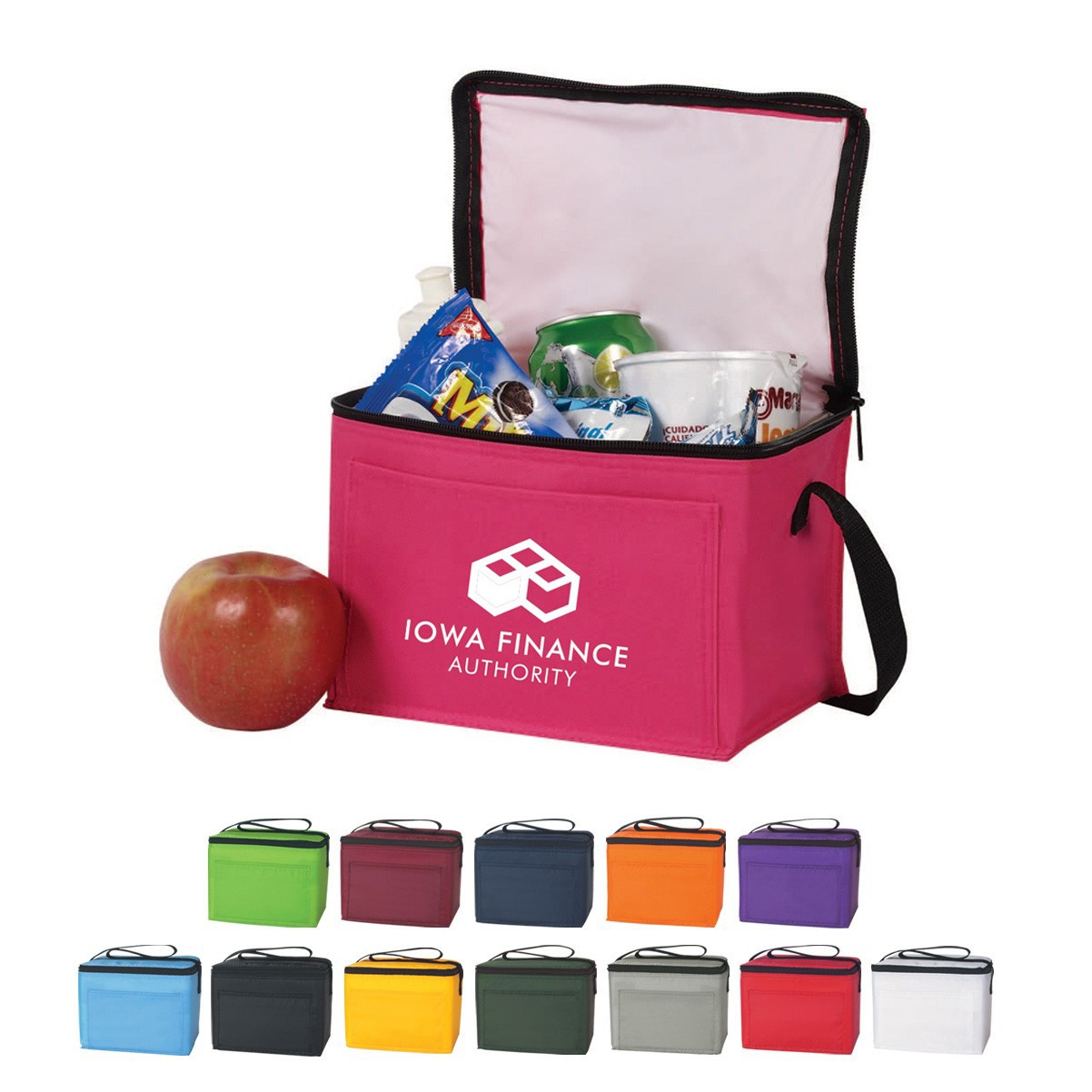Promotional Non-Woven Cooler Bag
