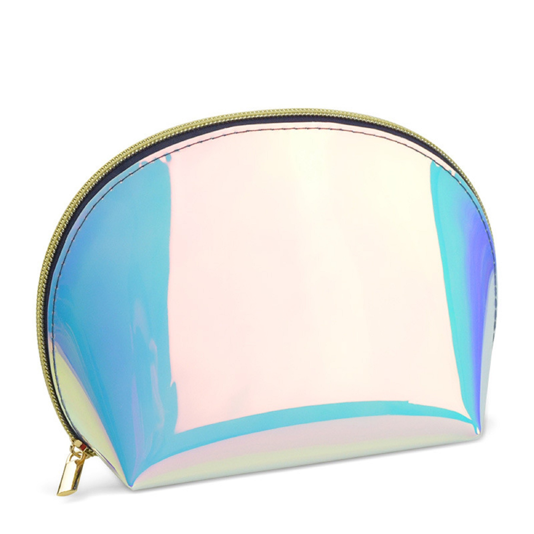 PVC holographic Cosmetic Bag