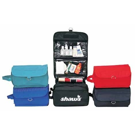 Promotional Hanging Cosmetic Bag