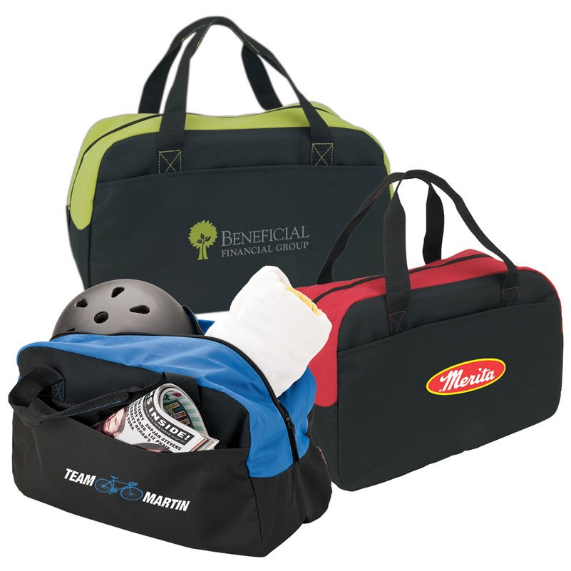 Sports Travel Duffel Gym Bag