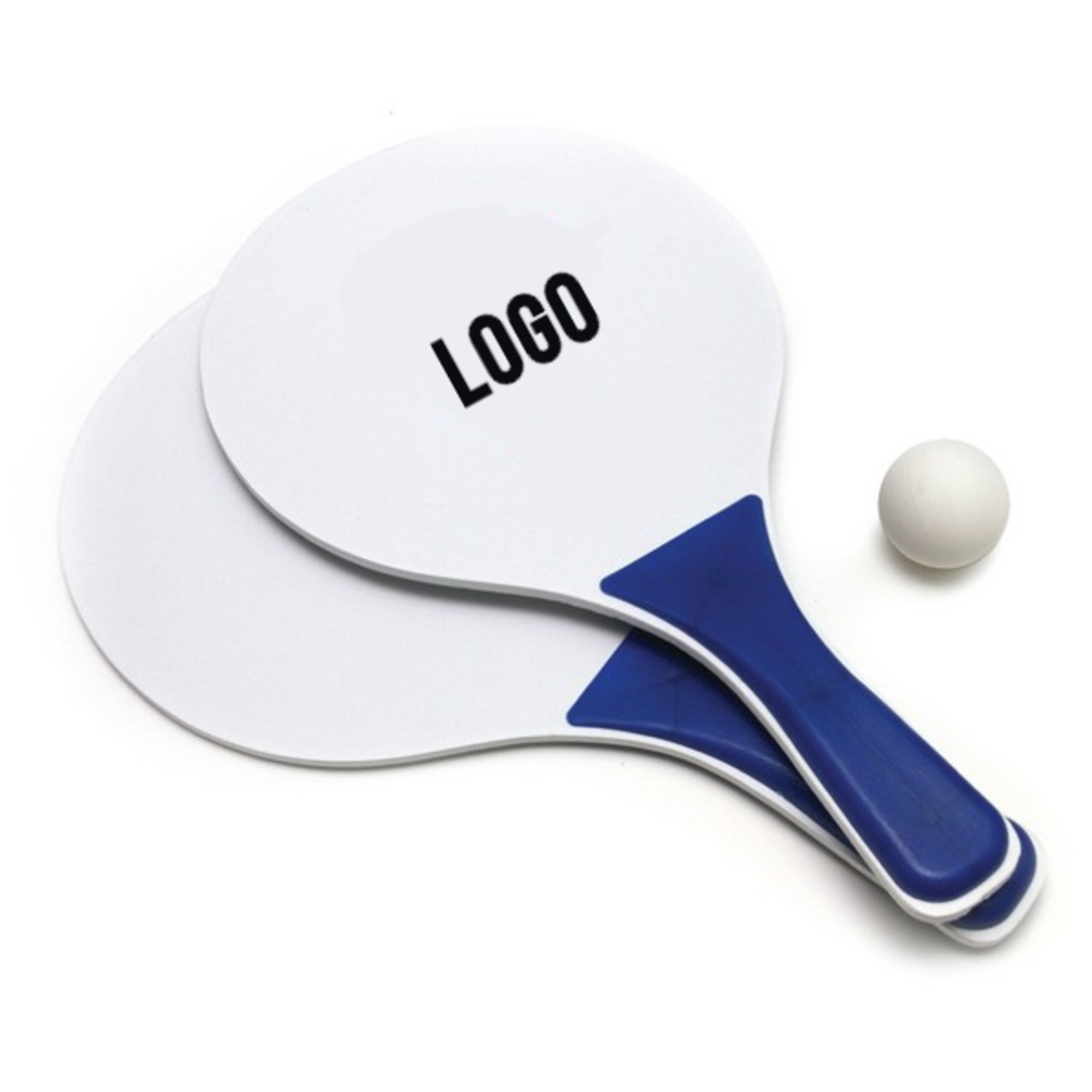 The Paddle Ball Set