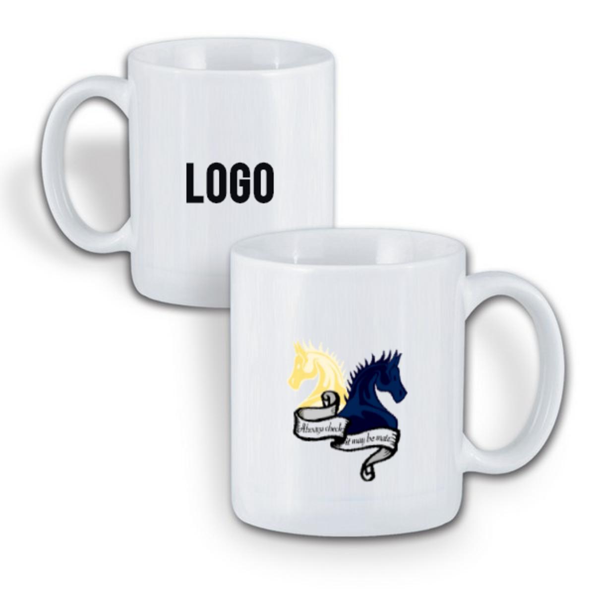 11 OZ. Ceramic Mug