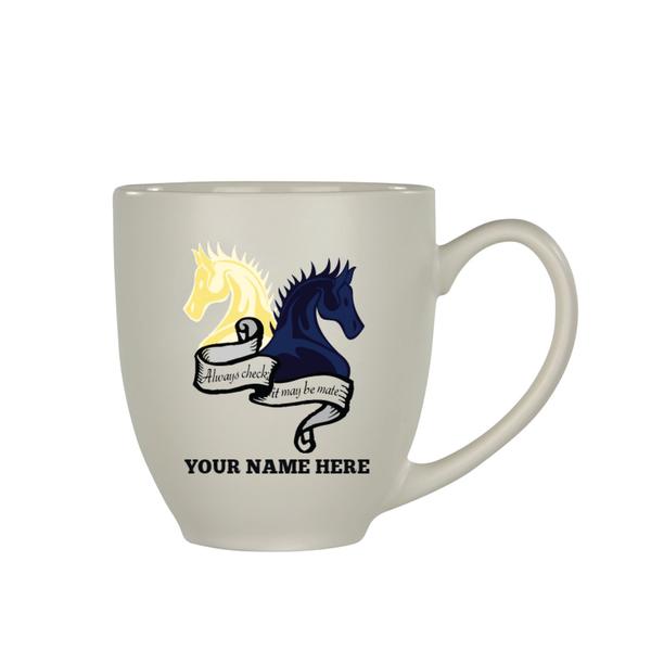 14OZ. Ceramic Mug