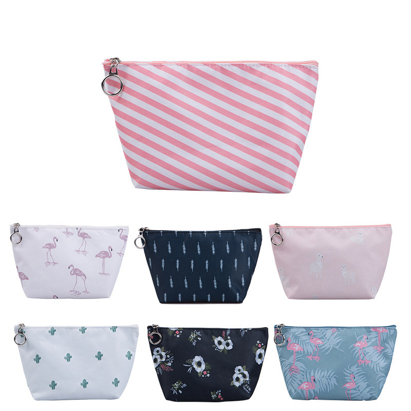 Waterproof Fashionable Cosmetic Bag