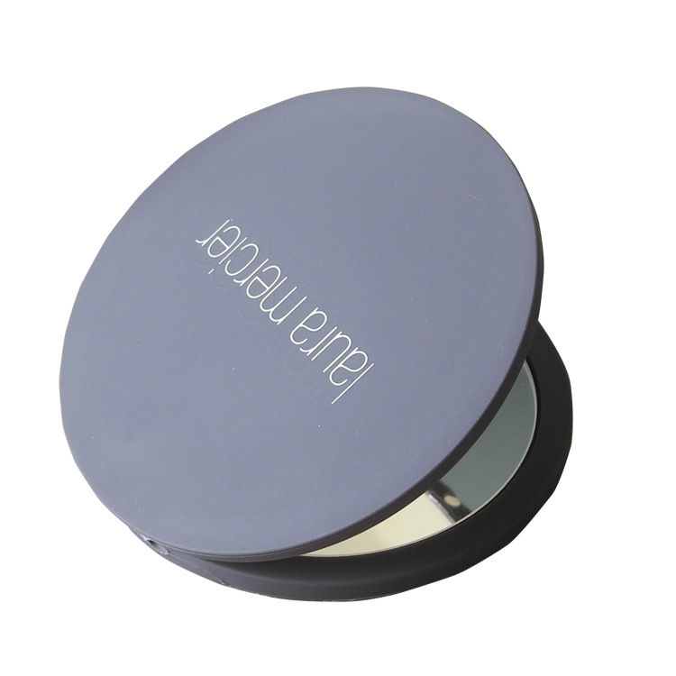 Round Compact Customized Mirrors