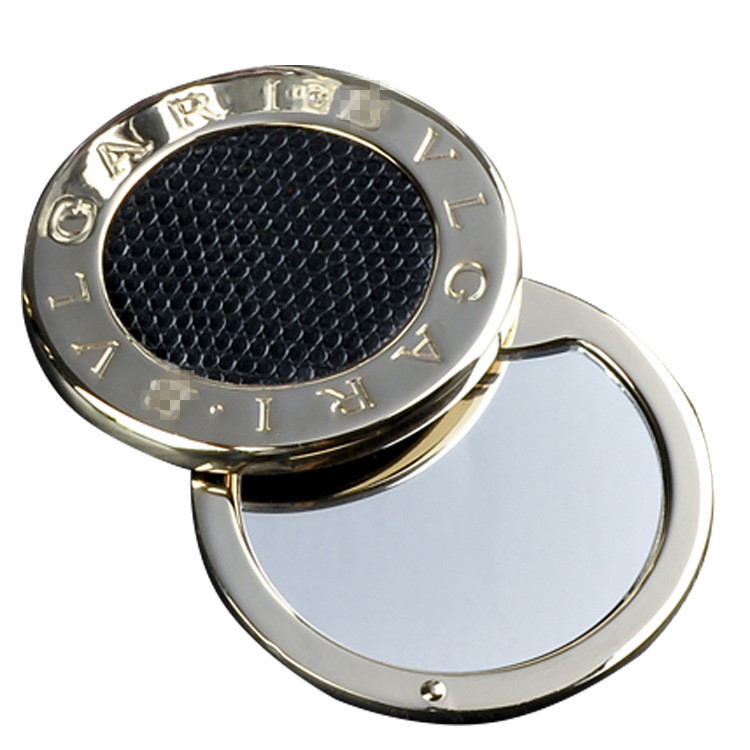 Rotatable Metal Mirror