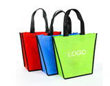 Non Woven Tote Bag - environmental protection and fashion