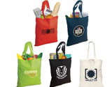 Tote bag introduction