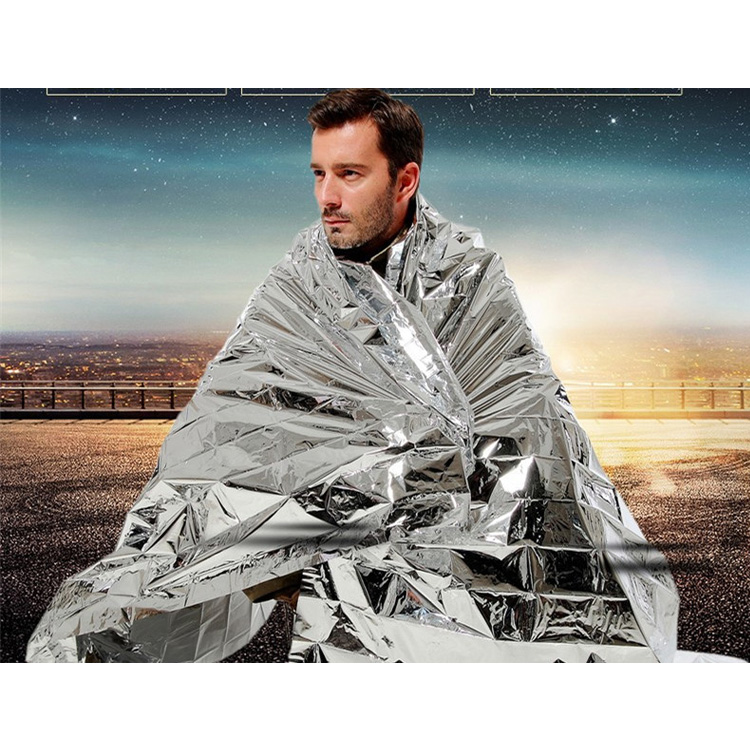 Reflect Light PET Emergency Blanket