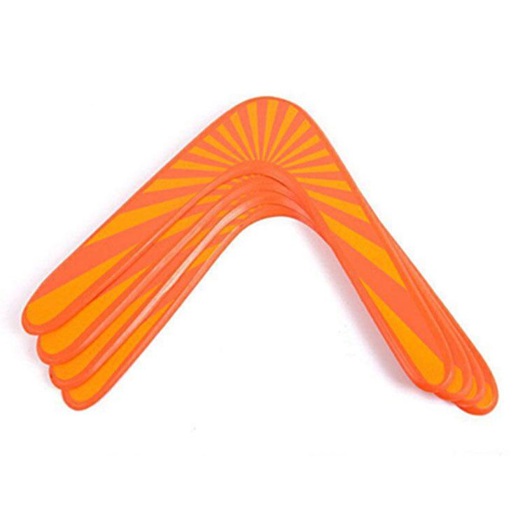 Specail Aviation Wood V-shaped Darts