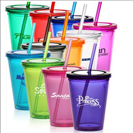 2019 Quick Seller 16 Oz. Double Wall Tumbler