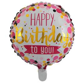 2019 Quick Seller Full Color Foil Balloon