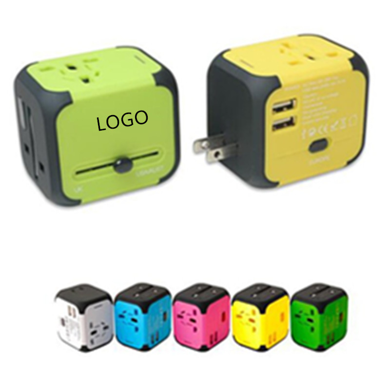 Universal Travel Adapter Or Plug