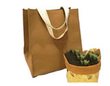 Requirements on the production of reusable bags