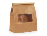 The Practicality of Kraft Paper Bags