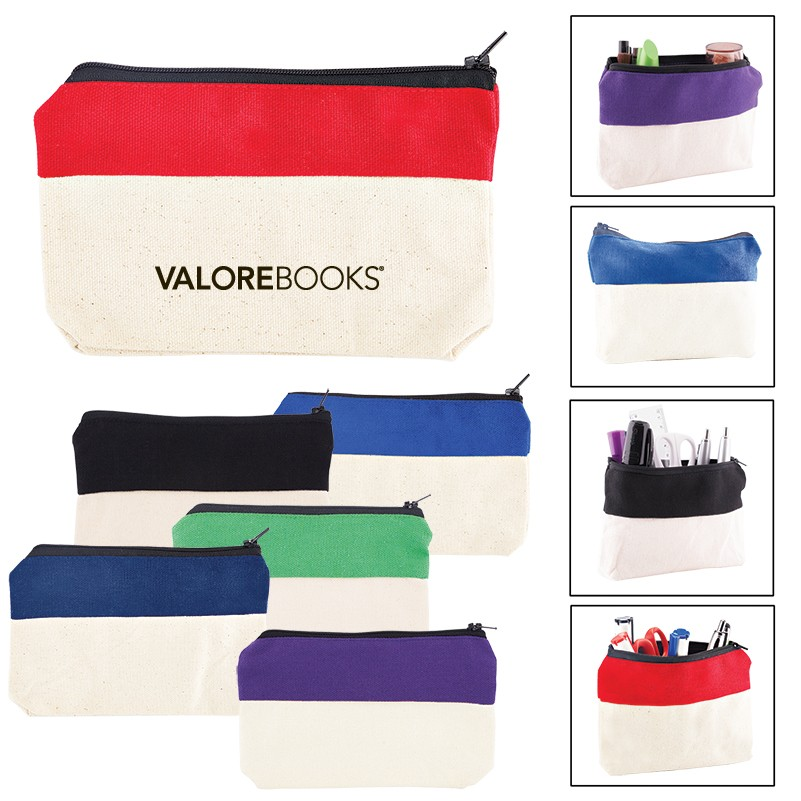 Color Cosmetic Bag