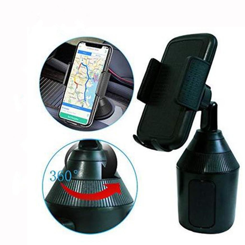 Mobile Holder Bottle In Car