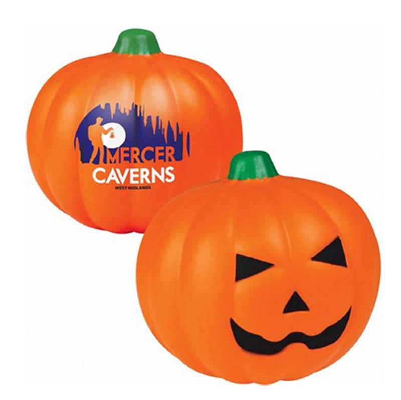 Pumpkin Stress Relief Toy