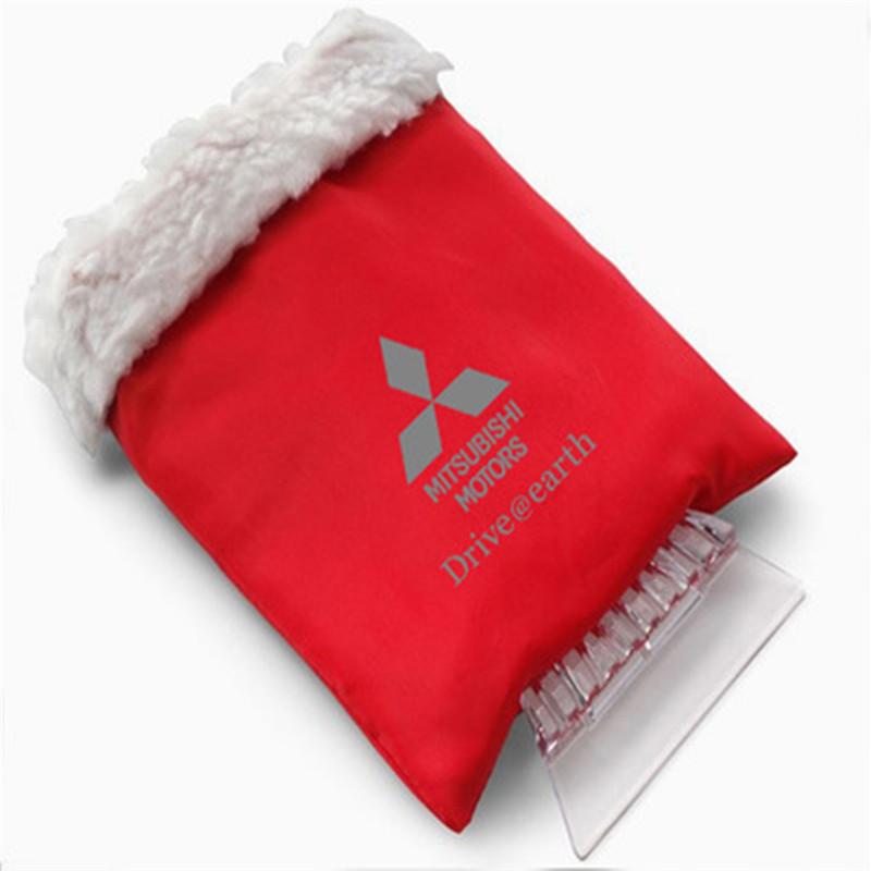 Snow Scraper Glove